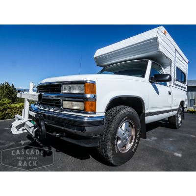 1996 Chevrolet 1500 - Front Hitch - Curt