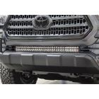 N-FAB - Lbm Bumper Mount; Mounts Up To A 30 In. Led; Textured Black; - T4R1432CMB